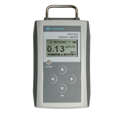 Contamination Measurement Radiometers