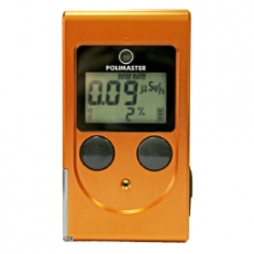 Personal Radiation Monitor/Dosimeter PM1605