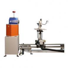 Automatic Irradiation Calibration System PM9100