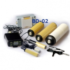 Gamma Radiation Detector BD-02 (for PM1402M)