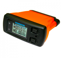 Spectroscopic Personal Radiation Detector PM1704A-GN
