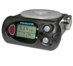 X-ray and Gamma Radiation Personal Dosimeter РМ1621A