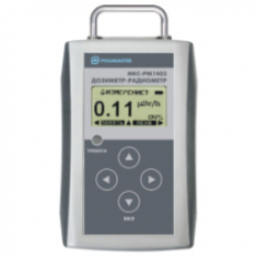 Survey meter PM1405