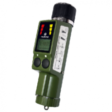 Combined Chemical Agent and Gamma Radiation Detector PM2012MB