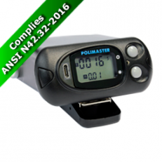 Personal Radiation Detector PM1703GNA-II BT