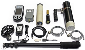 Gamma Radiation Detector BDG3 for PM1403